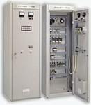 加圧送水装置(消火ポンプ)制御盤